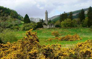 Glendalough - Irlande