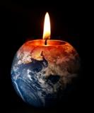 Jésus vient éclairer le monde