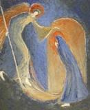 25 mars : L'annonciation Annonciation-peinture-de-Macha