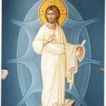 Méditation » Et, eux, levant les yeux, ne virent plus personne que lui, Jésus, seul »  Christ-Transfigured-2-150x150