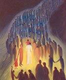 Suivre le Christ