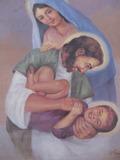 Ste Famille - Sri Lanka