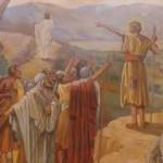 Appel des premiers disciples