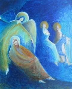 Le second Songe de St Joseph