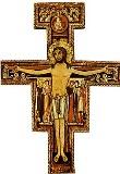 Croix de St François d'Assise