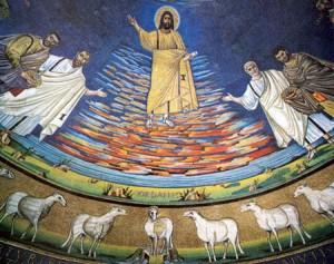 Jésus Christ ressuscité