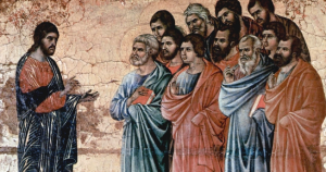 Jesus-and-his-disciples