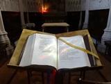 Sacré Coeur de Jésus / Dévotion Bible-2