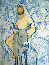 Jésus, le roi des pauvres