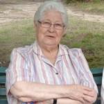 Sr Andrée Gaspard