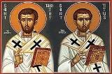 Sts Tite et Timothée
