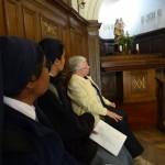 Chapelle - jardin séminaire d'Issy (2)