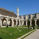 Cloître de Royaumont