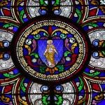 Emblème des soeurs de l'Immaculée Conception