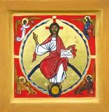 Jesus lumiere du monde (2)