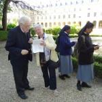 Le séminaire d'Issy (2)