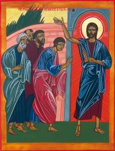 Thomas et le Ressuscité