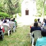 Célébration à l'île (3) - La Solitude Pentecôte 2015