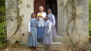 Congrès de la Sainte-Famille