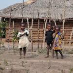 Enfants - R.D du Congo