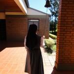 Monastère de Posadas - sfb Argentine