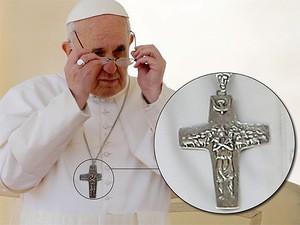 Pape François, Bon Pasteur