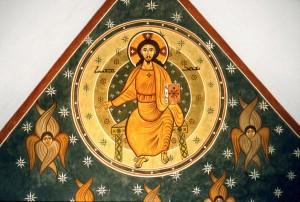 JESUS CHRIST SEIGNEUR