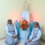 Rishmala et Sinthi - aveille de la profession