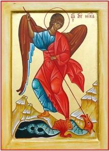 Archange St Michel