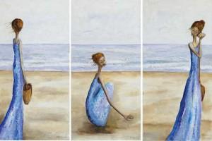 La mer à écouter