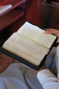 Prier la Parole a - Monastère de nagoda