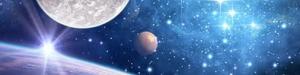 Terre et univers