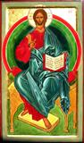 Christ en gloire (2)