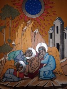 Trinité et miséricorde