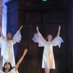 Les anges - veillée
