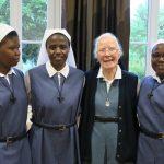 Teresa et les novices (2)