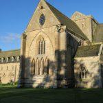 Abbaye de Pluscarden