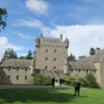 Chateau de Cawdor - Ecosse