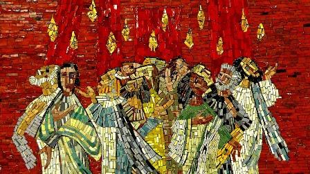 L'attribut alt de cette image est vide, son nom de fichier est Pentecôte-2017-Mosaïque.jpg.